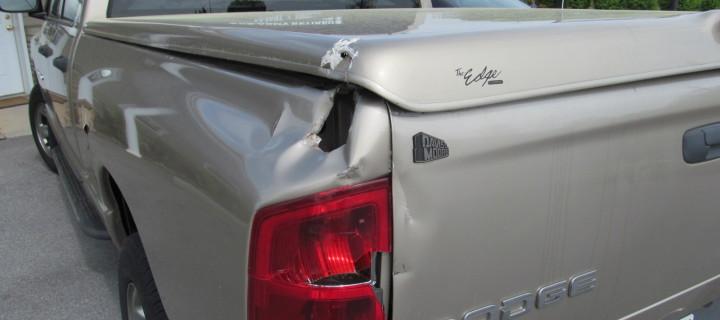 Dodge Ram Repair
